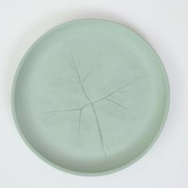 Plantenbord L - Groen 10