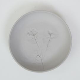 Plantenbord S - Grijs 08
