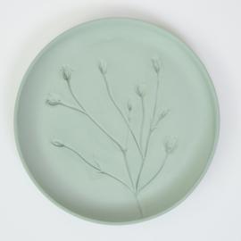 Plantenbord L - Groen 06