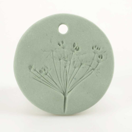 Plantenhanger | 5 cm | Groen 05