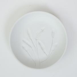 Plantenbord S - Wit 06