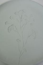 Plantenbord XL - Mint 05