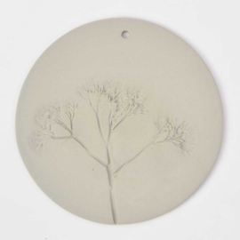 Plantenhanger | 10 cm | Grijs 27