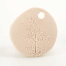 Plantenhanger | 5 cm | Nude 01