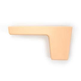 Wandbak L | Oranje