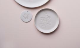 Plantenbord | L | 21 cm