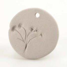 Plantenhanger | 5 cm | Grijs 14