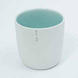 Kleur kopje | Mint 057