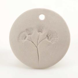 Plantenhanger | 5 cm | Grijs 06