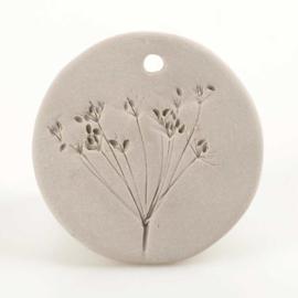Plantenhanger | 5 cm | Grijs 05