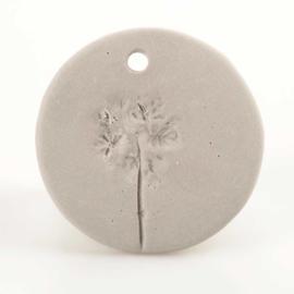 Plantenhanger | 5 cm | Grijs 10