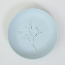 Plantenbord S - Lichtblauw 01