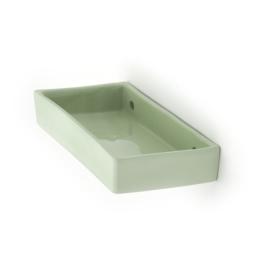 Wandplank M   Groen