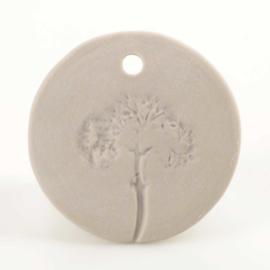 Plantenhanger | 5 cm | Grijs 04