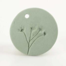 Plantenhanger | 5 cm | Groen 21