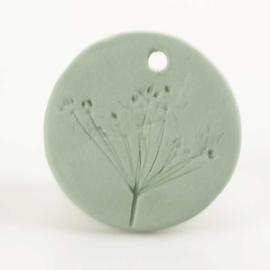 Plantenhanger | 5 cm | Groen 20