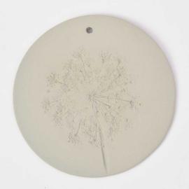Plantenhanger | 10 cm | Grijs 10