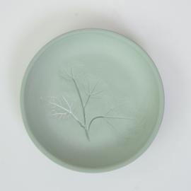 Plantenbord S - Groen 15
