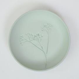 Plantenbord S - Groen 02