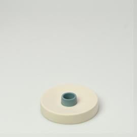 Kaarsenkandelaar | Rond  | Nude 117