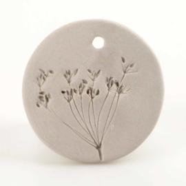 Plantenhanger | 5 cm | Grijs 03