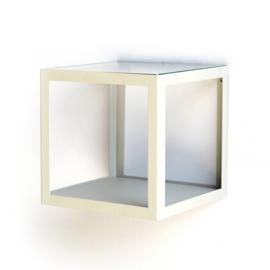 Vitrinekast | Vierkant