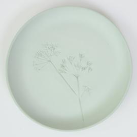Plantenbord M - Groen 18