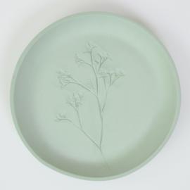 Plantenbord M - Groen 08