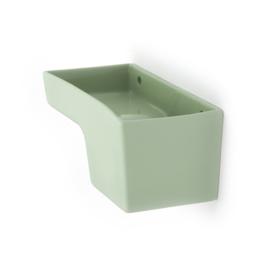 Wandbak S | Groen
