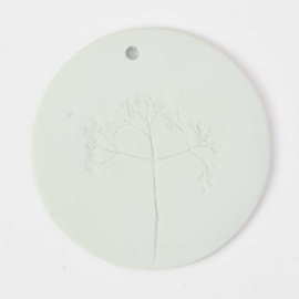 Plantenhanger | 10 cm | Mint 09