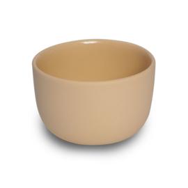 Blanko koffie kop - Oranje