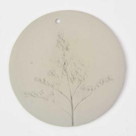 Plantenhanger | 10 cm | Grijs 14