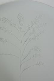Plantenbord XL - Mint 01