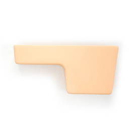 Wandbak S | Oranje