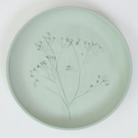 Plantenbord M - Groen 07