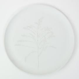 Plantenbord XL - Mint 06