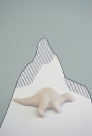 Dino 3 - Nude