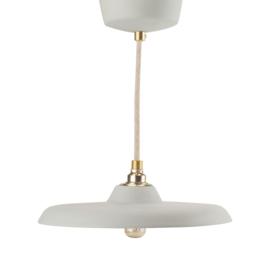 Platte hanglamp | Muis
