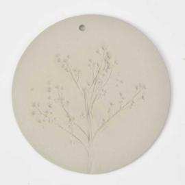 Plantenhanger | 10 cm | Grijs 20