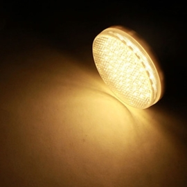 LED Lamp tbv. houten lamp