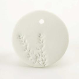 Plantenhanger | 5 cm | Wit 05