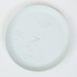 Plantenbord L - Mint 01