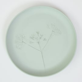 Plantenbord L - Groen 13