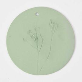 Plantenhanger | 10 cm | Groen 04