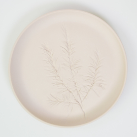 Plantenbord L - Nude 11