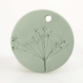 Plantenhanger | 5 cm | Groen 09
