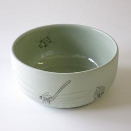 Soepkom - Groen