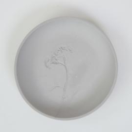Plantenbord S - Grijs 03