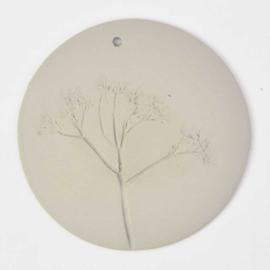 Plantenhanger | 10 cm | Grijs 15