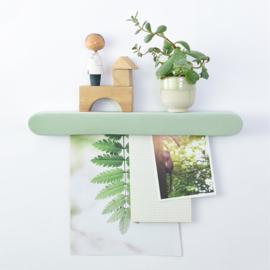 Pinbalk - Groen